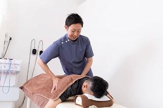 多少の腰痛なら、『自己修復』できます。