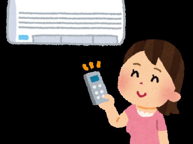 """今年の夏は""""危険""""がいっぱい!? エアコンの有効活用を!!"""